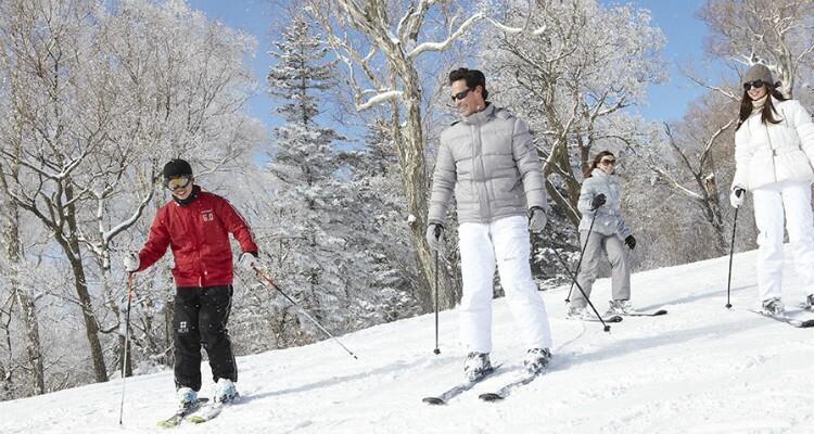 Yabuli Ski Resort