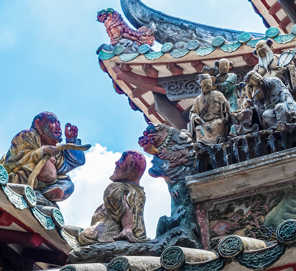 3-Day Kaiping and Foshan Tour
