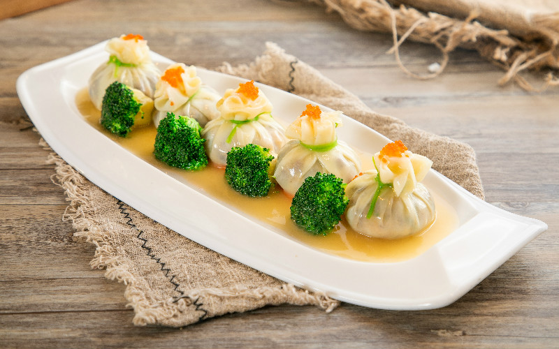 The Most Famous 14 Chinese Restaurants
