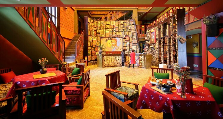 Fanyin Aman Art Hotel