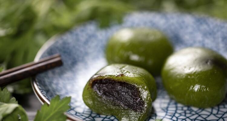 Qingming Festival Food