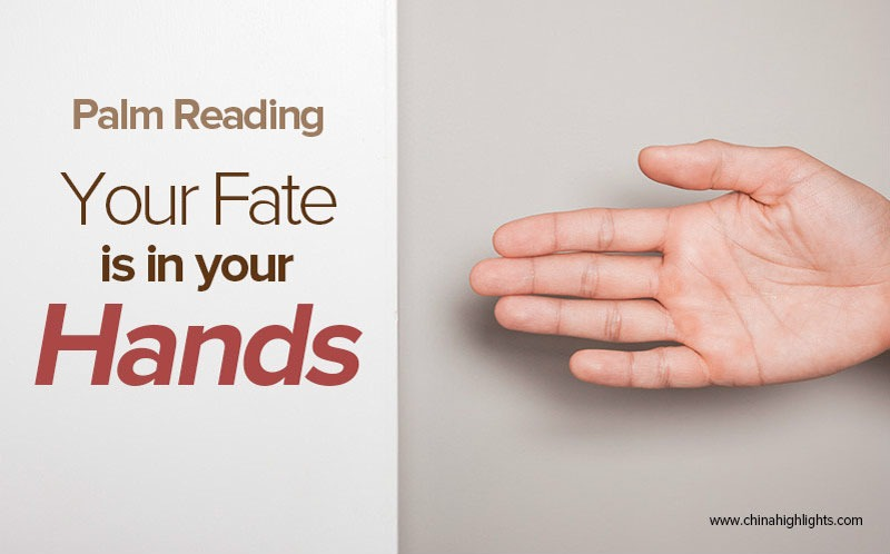 Palm Reading (Palmistry) — Easily Know Your Fate by Reading Palm Lines