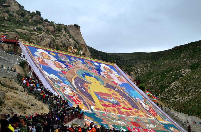 Tibetan Festival Calendar 2021/2022