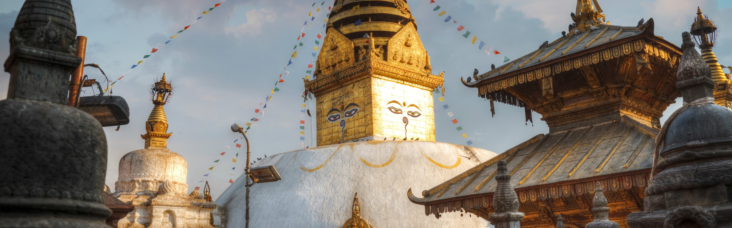 11-Day Overland Trip from Lhasa to Kathmandu