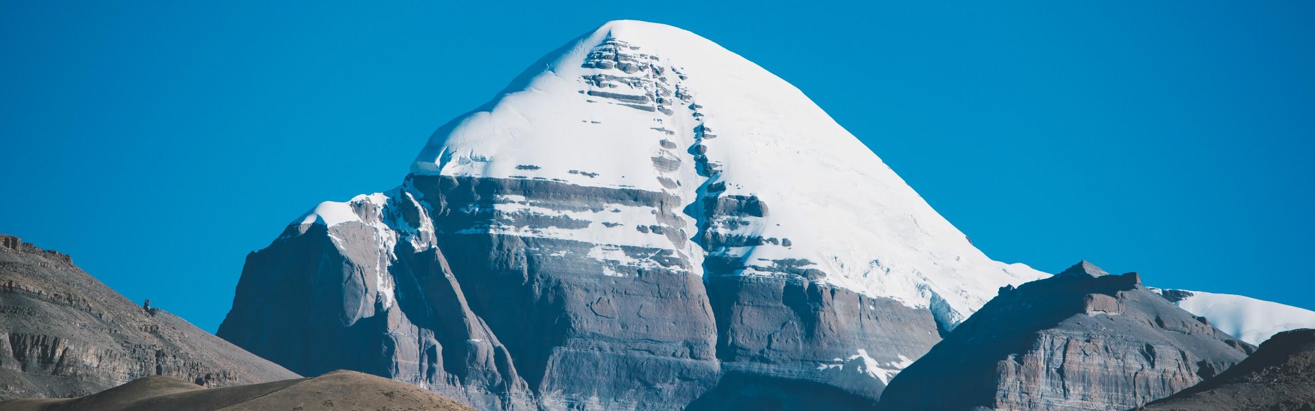 14-Day Tibet Tour with Mt. Kailash and Lake Manasarovar