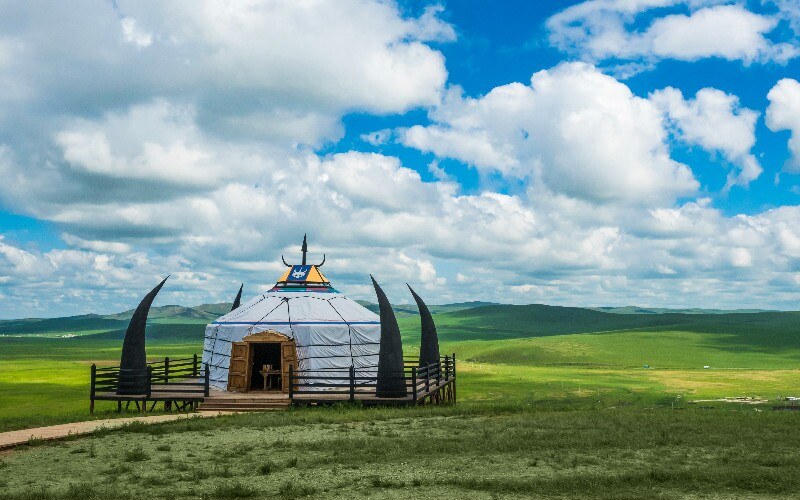 Inner Mongolia Weather: Best Times to Visit