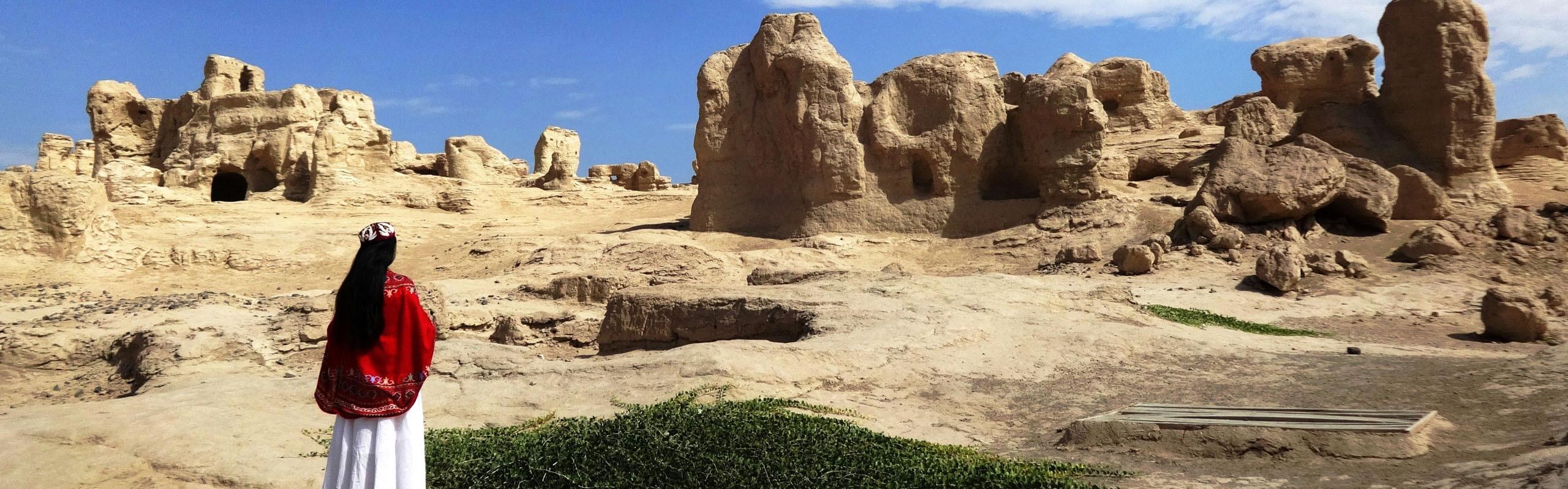 7-Day Xinjiang Highlights Tour