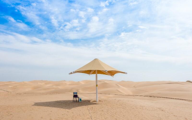 Ordos Travel Guide — How to Plan a Trip to Ordos