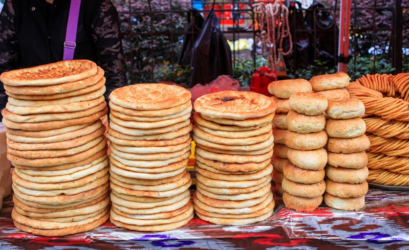 The Top 10 China Silk Road Foods You Must Try