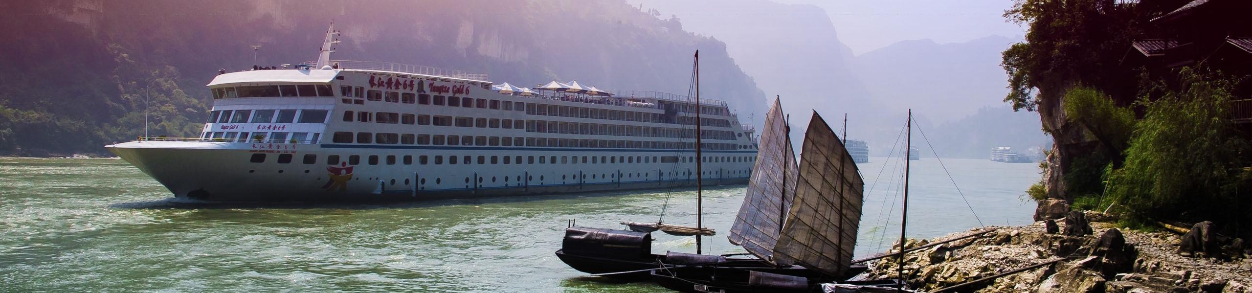 Yangtze Gold 6 Cruise