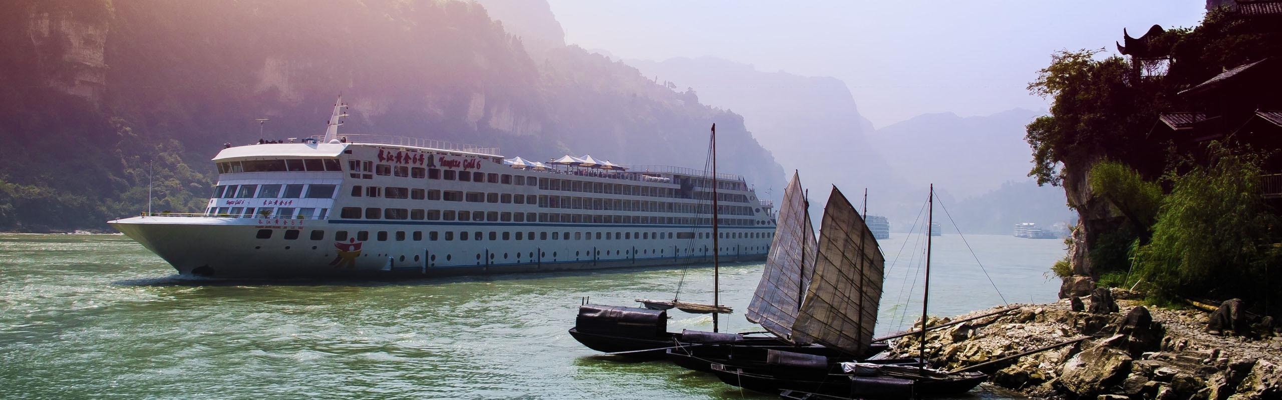 Yangtze River Cruise 2021/2022