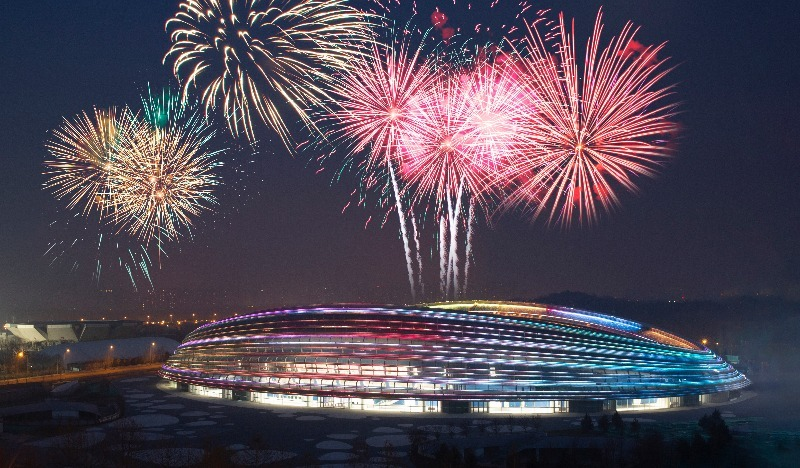 2022 Winter Olympics Locations and Venues