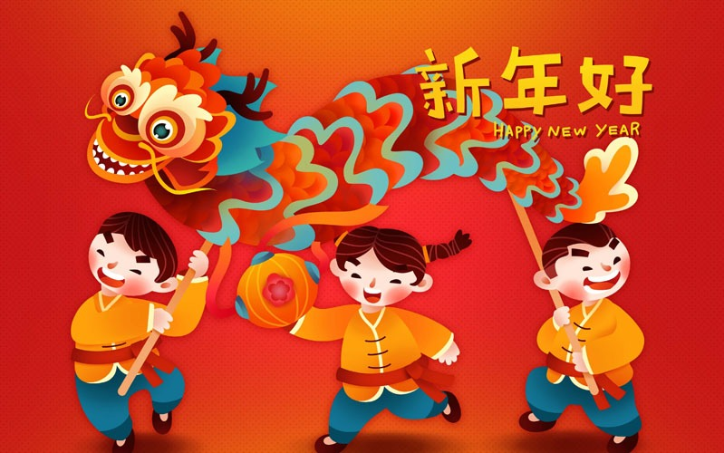 How to Say Happy New Year in Chinese in 2022: Mandarin and Cantonese