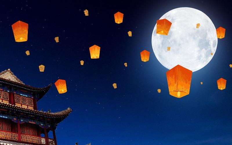 Mid-Autumn Festival (Mooncake Festival): Celebrations, Greetings, Origins…