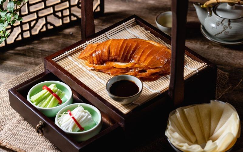The Top 20 Restaurants in Beijing