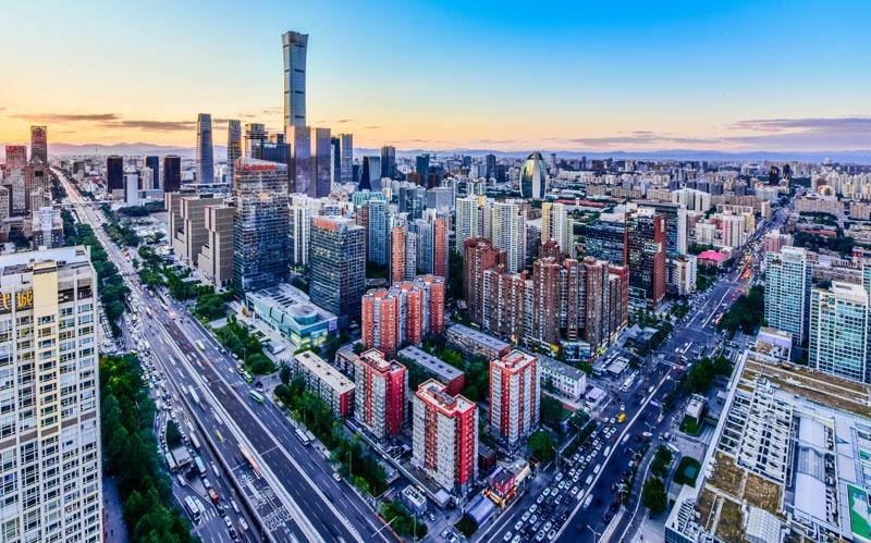 Beijing's Best Business Hotels