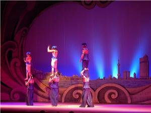 Shanghai's Top Cultural Performances
