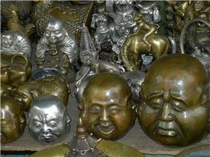 Best Antiques Markets in Beijing