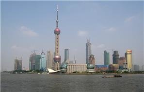 Shanghai: A Global Centre of Art Deco