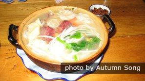 Kunming noodles