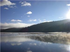 Lake Shudu