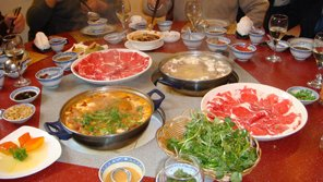Hotpot Ingredients