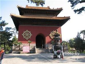 putuozongcheng temple