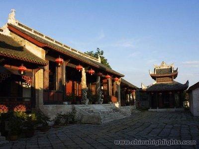 Anshun Confucius Temple