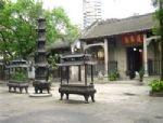 Lian Fong Temple
