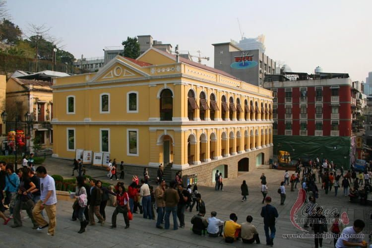 Top Macau Travel Tips