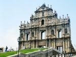 Macau & Hong Kong Seat-in-coach Tour