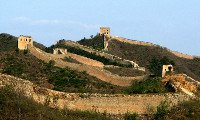 The Gubeikou Great Wall