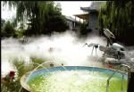 Beijing Jundu Ski Resort & Jiuhua Hot Spring Spa Tour