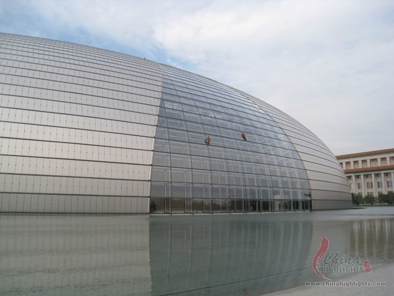 Famous modern chinese buildings modern building of china for Famous modern architecture buildings