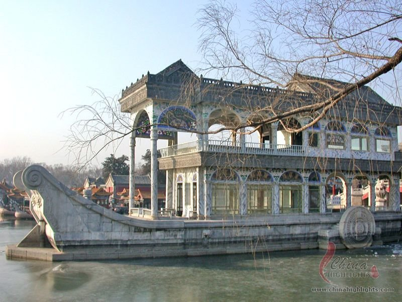 The Summer Palace The Best Imperial Garden In Beijing