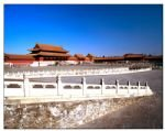 Tianjin Cruise port to Beijing Private Transfer and Beijing, Xi'an Excursions