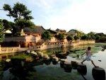 Huanglongxi Old Town