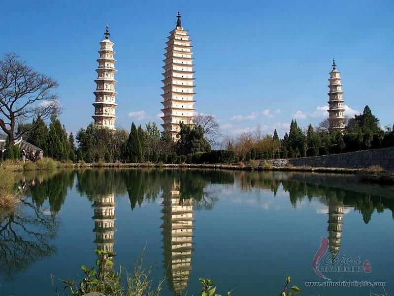 Dali Attractions Top Attractions To See In Yunnan Dali