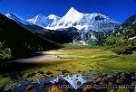 Nature Wonders in Western Sichuan