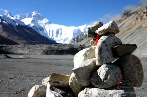 How to Get to Mt. Everest Base Camp