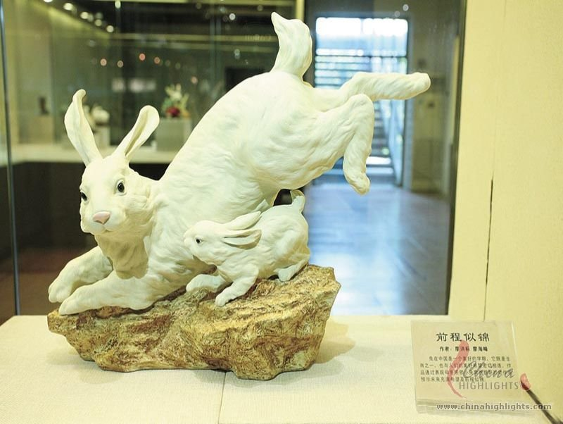 Shiwan Ancient Pottery Center Foshan Attractions