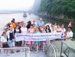 Photos of Guilin Student Tour