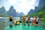 Photos of Li River Cruise & Yangshuo Tour for Most Relaxing Holiday
