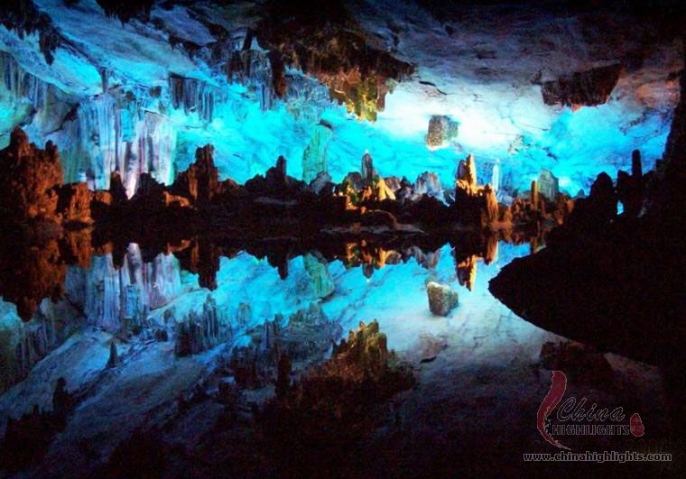 Reed Flute Cave Home Design