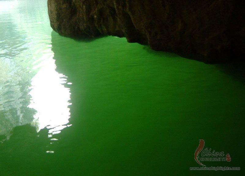 Tianhe Pool
