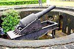 Xiuying Gun Emplacemen