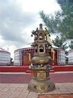 Essence of Inner Mongolia Tour