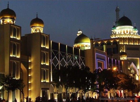 Hohhot Nightlife