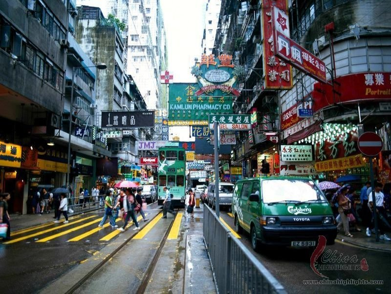 Shopping in Hong Kong - An Insider's Guide