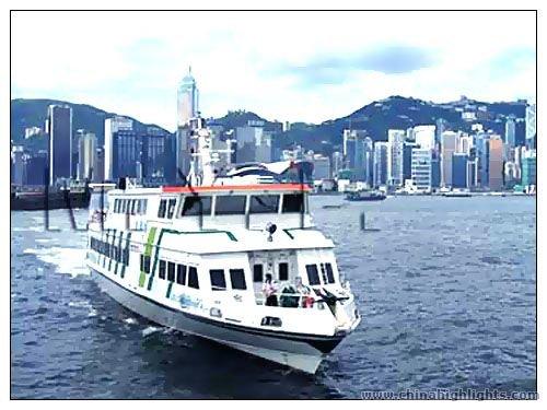 travelguide transportation guangzhou hong kong